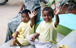 Boys Orphanage